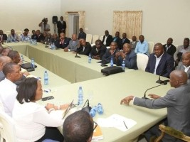 Haiti - Politic : Moïse promises the transformation and modernization of public transit in the country