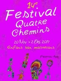 festival 4 chemins