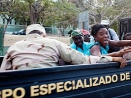 Haiti – FLASH : Nearly 1/4 millions Haitians deported from DR in 28 months