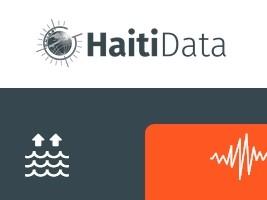 iciHaïti - Internet : HaitiData le premier atlas des risques naturels
