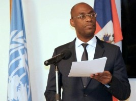Haiti - Politic : Plenary Assembly between Haiti and its technical and financial partners