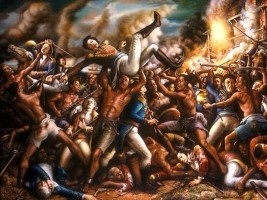 Haiti - Diaspora : Battle of Vertières activities in Chicago