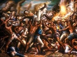 Ha ti diaspora bataille de verti res activit s for Hopital canape vert haiti