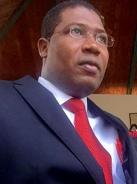 Haiti - Justice : Warrant against the former Minister of Justice Camille Edouard Jr.