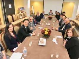 Haiti - OAS : Meeting on scholarships of Brazil and Mexico