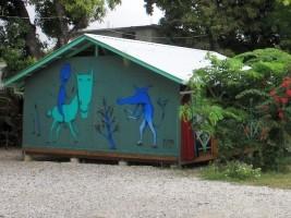 iciHaïti - Centre d'Art : Le saviez-vous ?