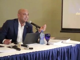 Haiti - FLASH : Report PetroCaribe, Laurent Lamothe goes on the offensive