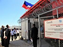 iciHaïti - RD : Inauguration du 3e Centre de Ressources Frontalier