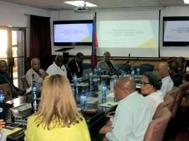 iciHaïti - Économie : Haïti éligible à des prêts concessionnels de la Banque Mondiale