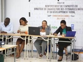 iciHaïti - Politique : Formation de 100 cadres du Ministère de l'Agriculture