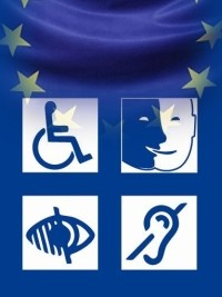 Haiti - Social : The European Union supports the integration of people with special needs