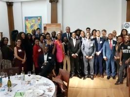 iciHaïti - Diaspora : 3ème Édition du dîner des Entrepreneurs Haïtiens