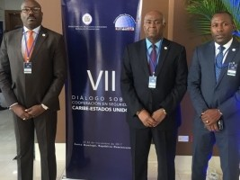 iciHaiti - Politic : 7th Inter-Caribbean Security Dialogue