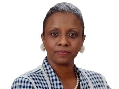 Haiti - Elections : Ginette Cherubin makes the point