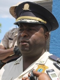 Haiti - PNH : New Departmental Director of the West