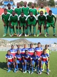 iciHaïti - Football : Valencia FC et Arcahaie FC évolueront en D1 la saison prochaine