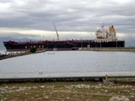 250,000 barrels of gasoline arrived in Haiti