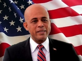 iciHaiti - FLASH Diaspora : Former President Martelly keynote speaker...
