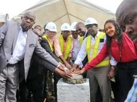 Haiti – Japan : $34M donation for the Croix des Missions and the Route Neuve bridges