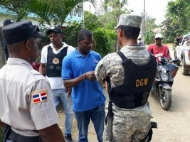 Haiti - DR : 930 Haitians arrested in 24 hours in the Province of Samaná