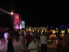 iciHaïti - Musique : Clôture du Festival de Jazz de Port au prince