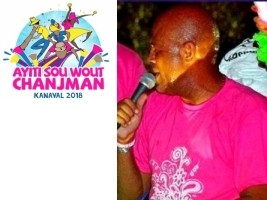 Haiti - FLASH : The «Sweet Micky» Group will participate in the National Carnival of PAP