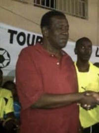 Haiti - Football : Passing of the former Secretary General of the FHF