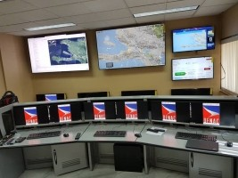 Haiti - Security : Inauguration of a Ultra-modern Air Research and Rescue Center