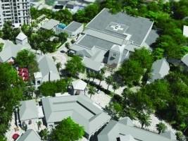 iciHaiti - El Rancho : Construction of the largest Convention Center of Haiti