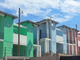 iciHaïti - Politique : Vers une augmentation du nombre de logement sociaux en Haïti