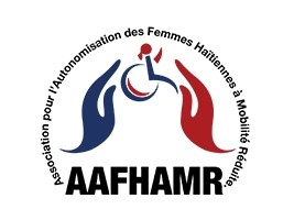 iciHaiti - France : Capacity building project for women with reduced mobility