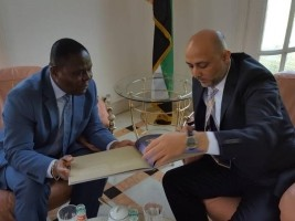 Haiti - Politic : Prospects for cooperation between Haiti and the United Arab Emirates