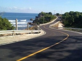 Haiti - Politic : Soon opening of the new road Cap-Haitien / Labadee