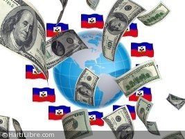 Haiti - Diaspora : Money transfers accounted for 33.6% of Haiti's GDP