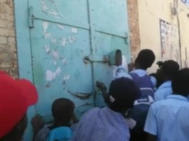 Haiti - Education : Schools and high schools paralyzed in Petit-Goâve