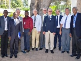 Haiti - France : IRD sets up new scientific partnerships in Haiti