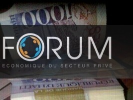 Transactions in Gourdes, the Economic Forum writes to the Minister of Commerce
