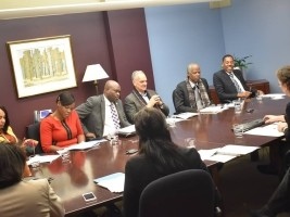 iciHaïti - Québec : Mission d'assistance technique sur le leadership municipal