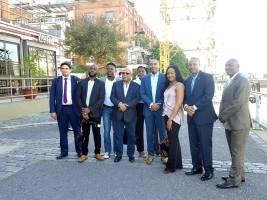 iciHaïti - Coopération : Une délégation haïtienne en Argentine...