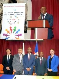 iciHaïti - Francophonie : Nos écrivains haïtiens à l'honneur