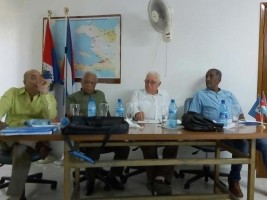 iciHaïti - Santé : La Brigade médicale cubaine depuis bientôt 20 ans en Haïti