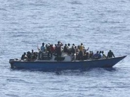 Haiti - Bahamas : 201 Haitian boat-people intercepted and repatriated to the country