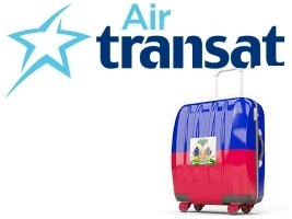 grand choix de adde1 a3217 Haïti - FLASH : Air Transat modifie sa politique de bagages ...