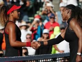 iciHaiti - Tennis : The Haitian-Japanese Naomi Osaka crush Serena Williams