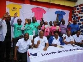 iciHaïti - Social : La LEH lance «LOTO MANMI»