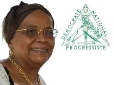 Haiti - Elections : Mirlande Manigat in Cité Soleil, change of tone...