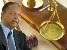 Haiti - Justice : A trial against Duvalier is impossible !