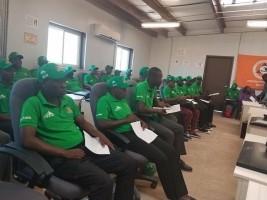 iciHaïti - Artibonite : 3 Agents Environnementaux par commune