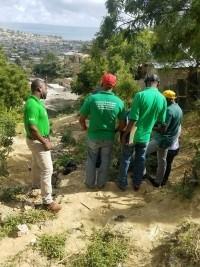 iciHaïti - Port-de-Paix : Problèmes d'inondations, le Ministère de l'Environnement veut passer à l'action