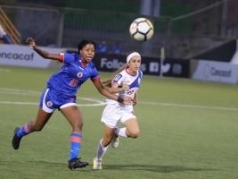 iciHaïti - Uruguay 2018 : 3ème Phase des éliminatoires, Haïti écrase Porto-Rico [4-1]